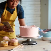 Become a home baker