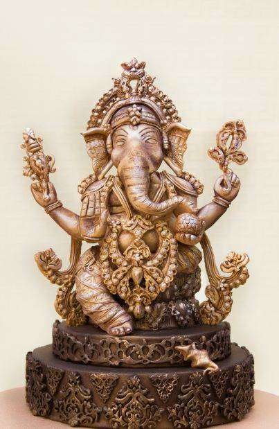 Arati-Mirji-Ganesha-Statue