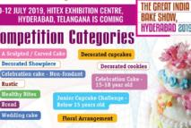 India-Bake-Show-Competition