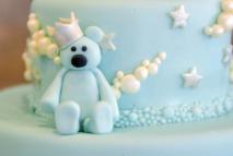 Custom-cake