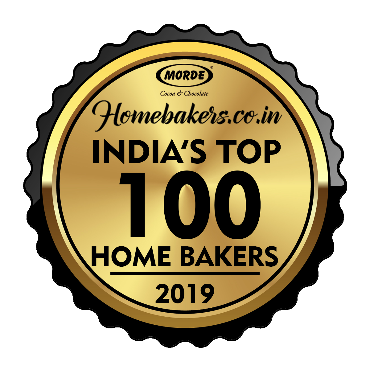 India's Top 100 Home Bakers