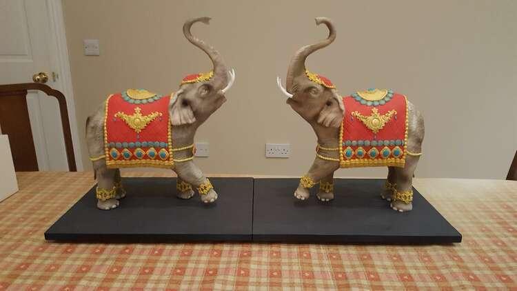 Elephants-by-Janette-MacPherson
