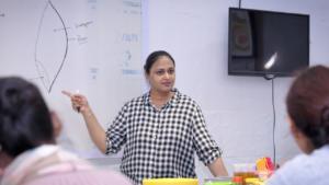 Sonia Gupta Workshop