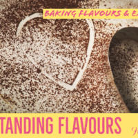 Baking Flavours & Extracts