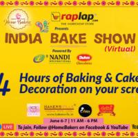 India Bake Show (Virtual) 2020