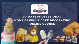 Bakedemy-Professional-Baking-Cake-Decorating-Course
