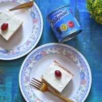 Milk Cake By Sonia Gupta