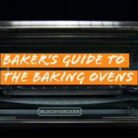 Baker's Guide to Baking Oven