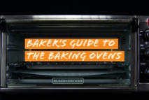 Baker's Guide to Baking Oven