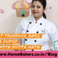 Chocolates Sweta Dutta Nath