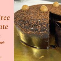 Sugar-Free Chocolate Sponge Cake