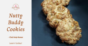 Nutty Buddy Cookies