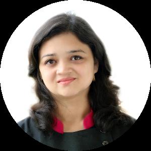Ashwini Sarabhai Profile Picture