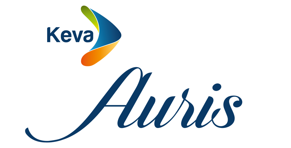 Keva Auris Logo